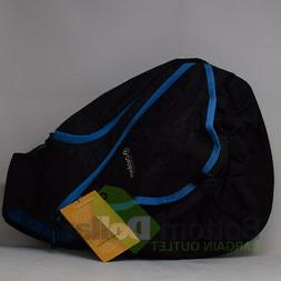 Outdoor Products Deluxe Sling Blue & Black Backpack