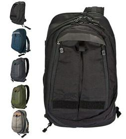 Vertx EDC Commuter Sling everyday Gear Laptop Concealed Carr