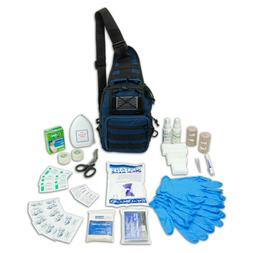 first aid sling backpack kit ems emergency