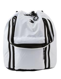 Champion Free Form Sling Backpack White