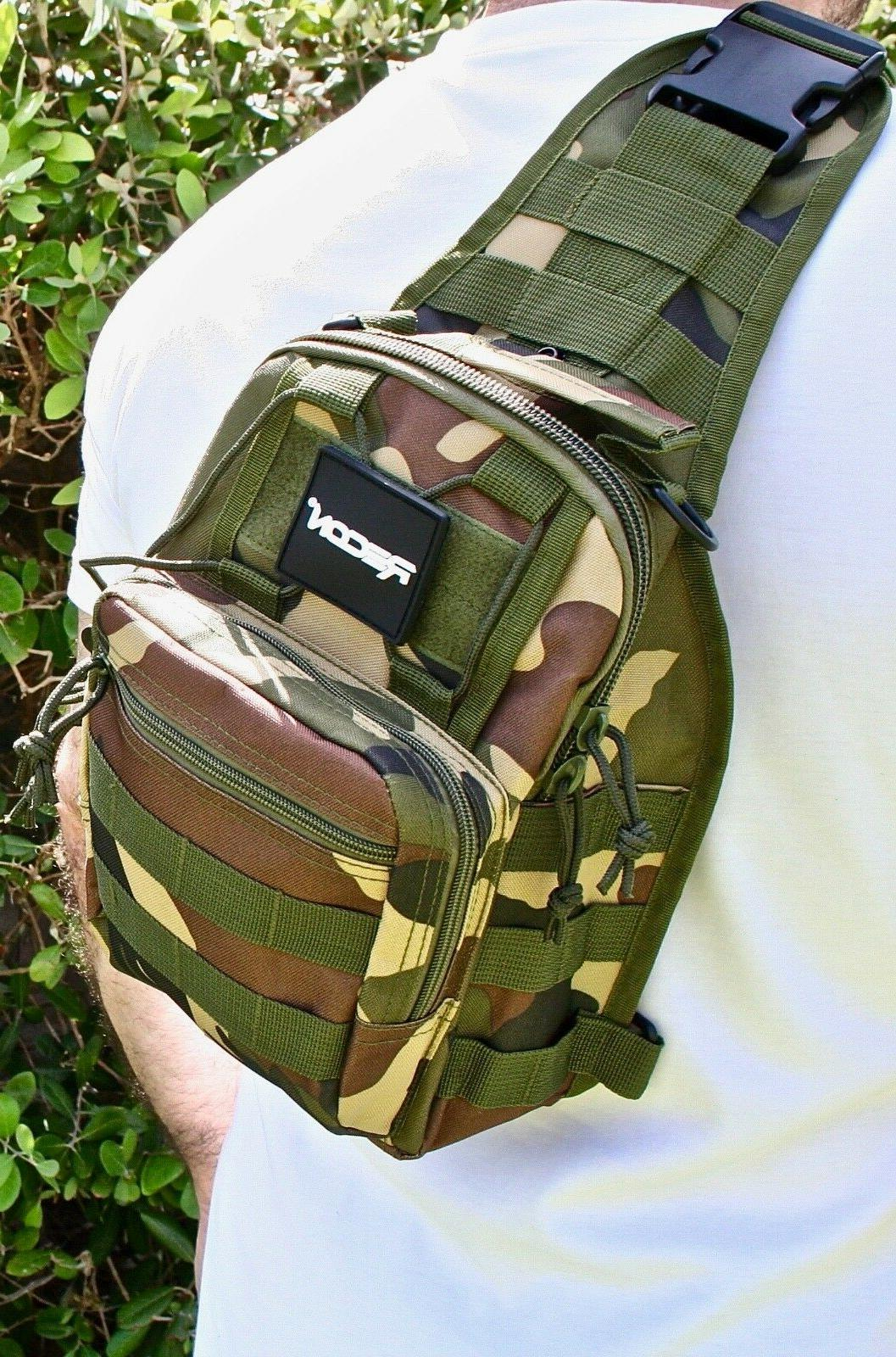 RECON MILITARY BACKPACKS