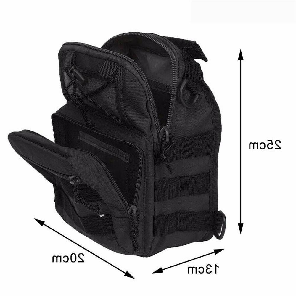 Tactical Bag Small Military