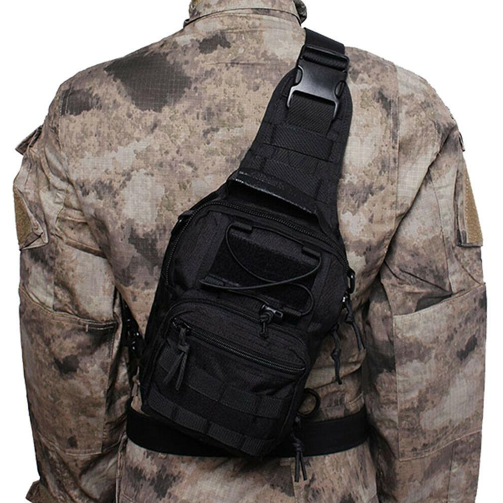 Tactical Sling Pack Small EDC Military