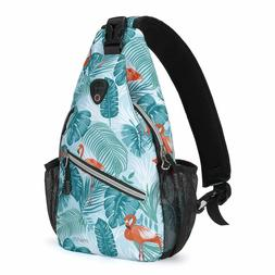 Mosiso Mini Sling Backpack Girl Boy Chest Bag School Travel
