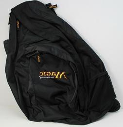 MTG Sling Style Backpack Official Promotional Material Brand