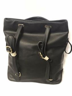 Studio Collection By Straw Studios Convertible Sling Backpac