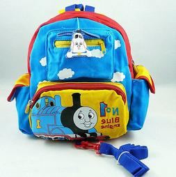 Thomas Baby Toddler Kid Boy Nursery Safety Harness Backpack